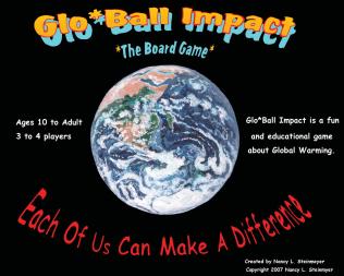 Glo*Ball Impact