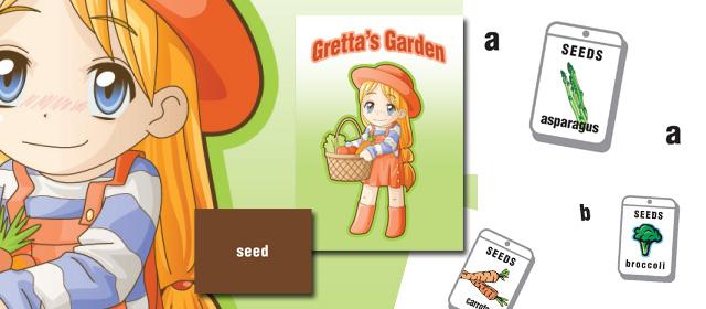 Gretta's Garden