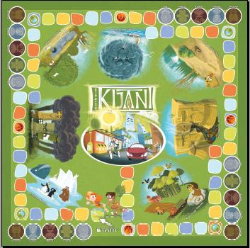 Mission: Kijani
